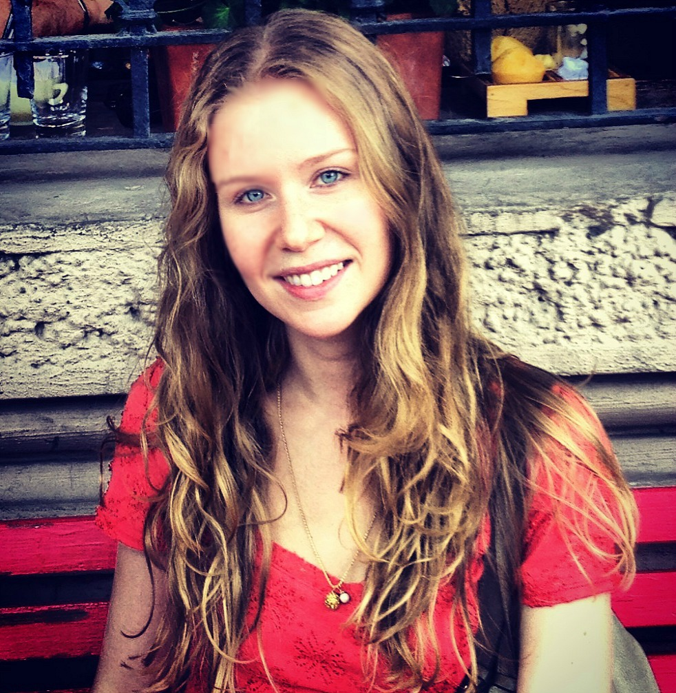 Olivia Amter