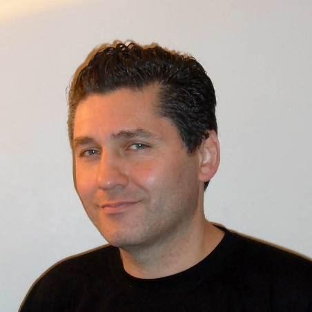 Gonzalo Martinez Luchinetti