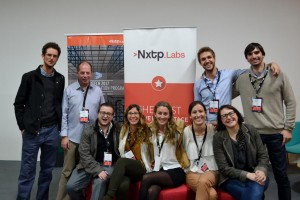 nxtp labs team